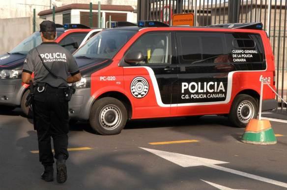pruebas fisicas policia autonomica canarias